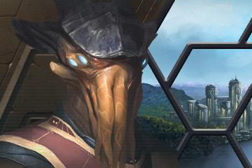 Stellaris'te Eski İmparatorluklar