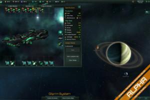 Stellaris : Uzay Gemisi Dizaynı