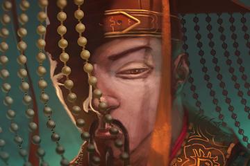 Tale of the Dragon Tanrı Tanıtımları : Huangdi
