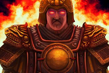 Tale of the Dragon Tanrı Tanıtımları : Chongli