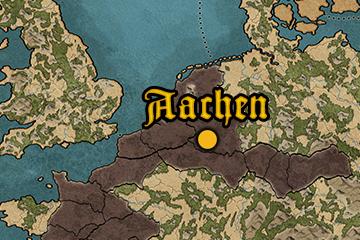 Age of Charlemagne : Şarlman'ın Krallığı