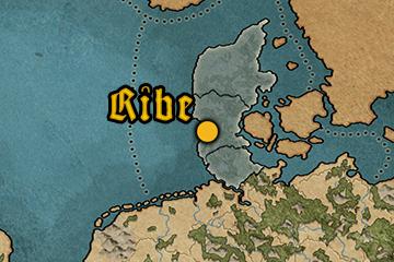 Age of Charlemagne : Danimarka Krallığı