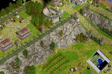 Age of Mythology EE'de Grafik ve Denge Değişiklikleri
