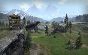 Total War : Arena - Alpis Graia