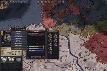 Crusader Kings II – Yeni Savaş Sebepleri