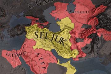 Crusader Kings 2'ye Koalisyonlar Geliyor