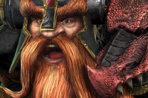 Total War : Warhammer - Cüceler