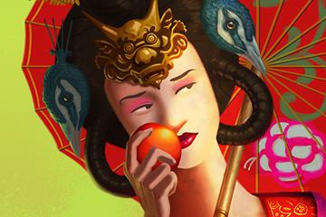 Tale of the Dragon Tanrı Tanıtımları : Xi Wangmu