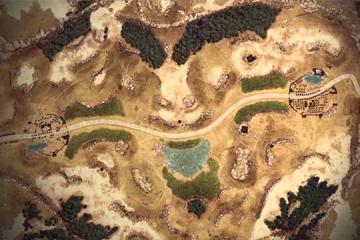 Total War : Arena – Alpis Graia