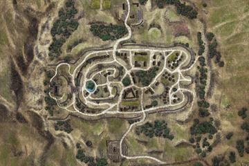 Total War : Arena'ya Yeni Harita – Gergovia
