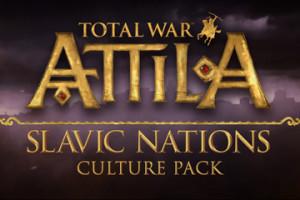 Total War : ATTILA - Slavic Nations