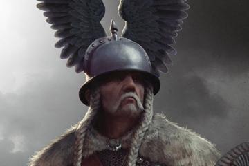 Arena'ya Vercingetorix Geliyor