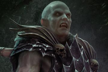 Total War : Warhammer'da Vampir Kontları