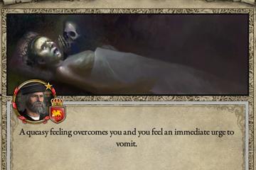 Crusader Kings 2'ye Yeni Hastalıklar Geliyor