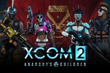 XCOM 2 : Anarchy's Children