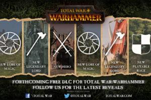 Total War : Warhammer