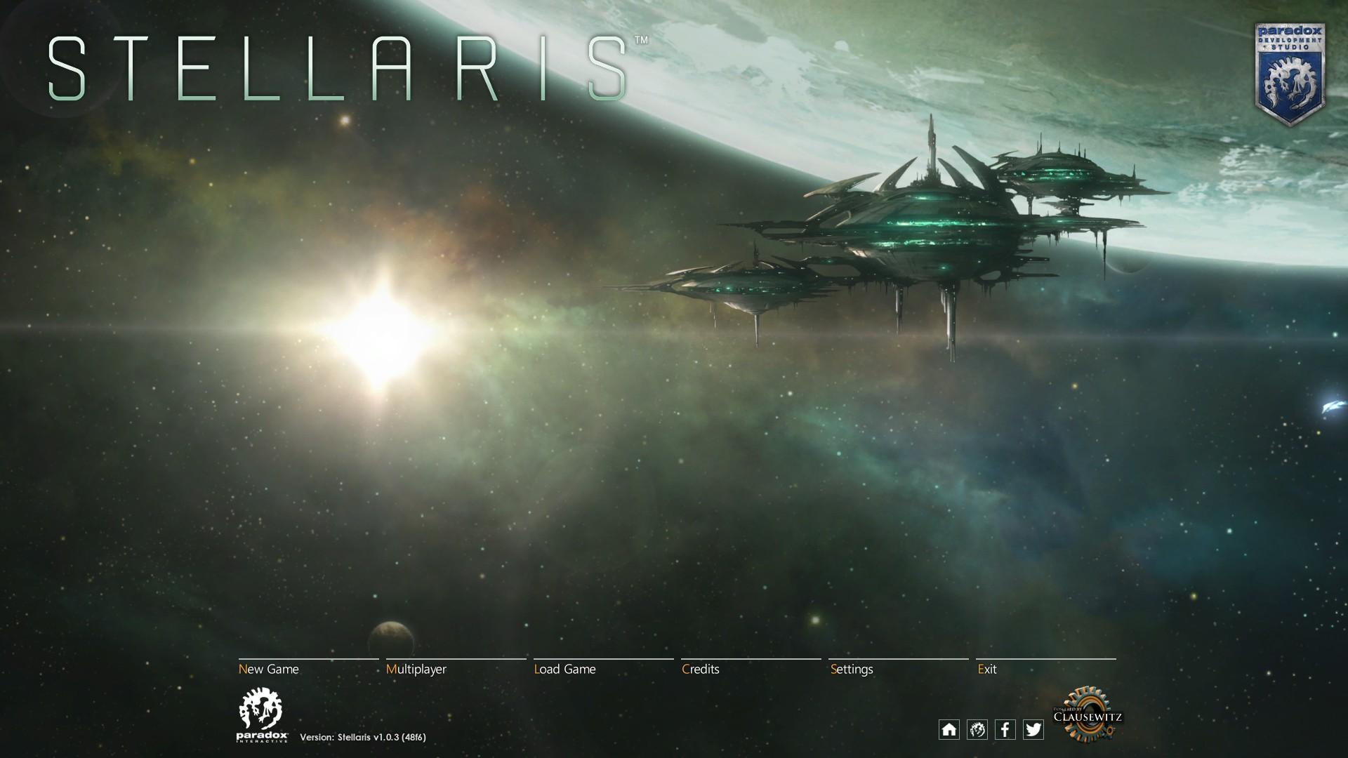 Stellaris İnceleme