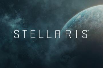 Stellaris'ten Rekor