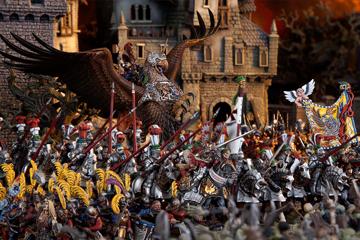 Yeni Başlayanlar İçin Total War : Warhammer İpuçları