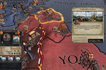 Crusader Kings 2'ye Refah Sistemi
