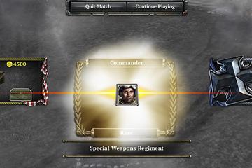 Company of Heroes 2 – War Spoils Sisteminde Değişiklikler