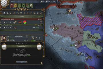 Europa Universalis IV'e Hükümdar Kişilikleri Geliyor