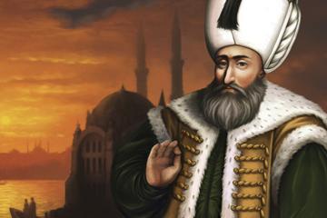 Europa Universalis IV'e Osmanlıya Özel Mekanikler Geliyor