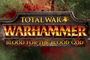 Total War : Warhammer – Blood for the Blood Gods