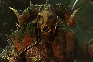Total War : Warhammer – Call of the Beastmen