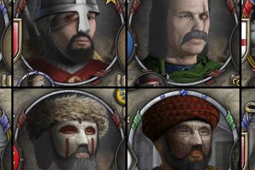 Crusader Kings II'ye Yeni Sakatlanma Biçimleri