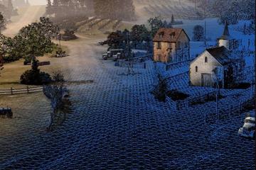 Company of Heroes 2 – Harita Yarışması