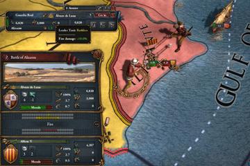 Europa Universalis IV : Lider Özellikleri