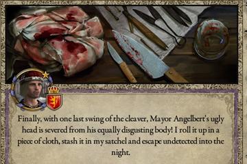 Crusader Kings 2 : Acımasız Uygulamalar