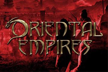 Oriental Empires Erken Erişime Açıldı