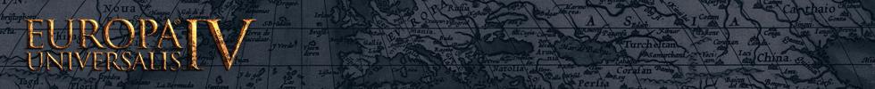 Europa Universalis IV Banner