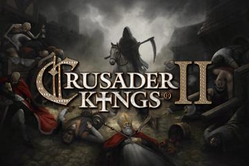 Crusader Kings II : The Reaper's Due