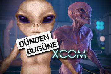 Dünden Bugüne : XCOM Serisi