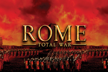 Rome : Total War iPad'e Geliyor
