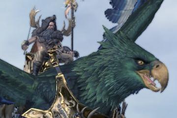Total War : Warhammer'a 2. Yama