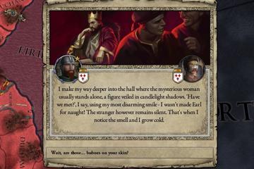 Crusader Kings II : Yeni Oyun Kuralları