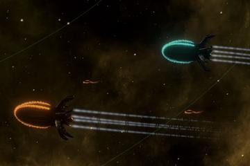 Stellaris : Uzay Yaratıklarında Değişiklikler