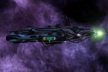 Stellaris : Gemilerde Dengeleme