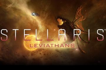 Stellaris'e Yeni Ses Efektleri ve Müzikler