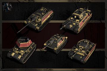 Company of Heroes 2 – Yeni UGC Skinleri