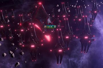 Stellaris – İmparatorlukların Uyanışı