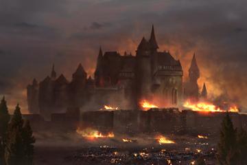 Total War: Warhammer'a 3. Bedava Yama : Vlad von Carstein