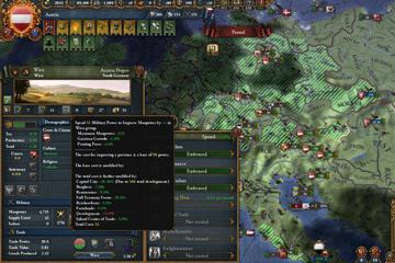 Europa Universalis IV'te Eski Eklentilere Yenilikler