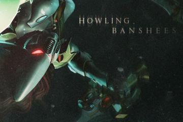 Dawn of War III – Howling Banshee Tanıtıldı
