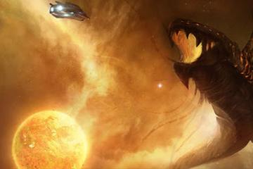 Stellaris : Leviathans Çıktı