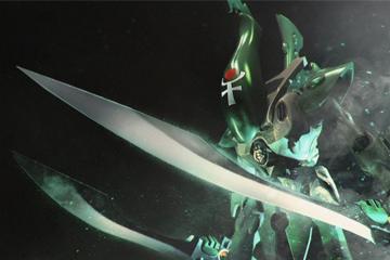 Dawn of War III Birim Tanıtımları : Wraithblade